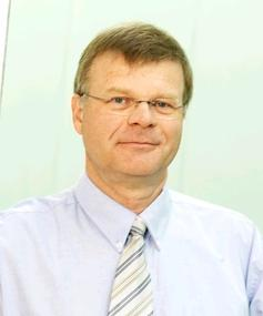 Photo of Søren Bech