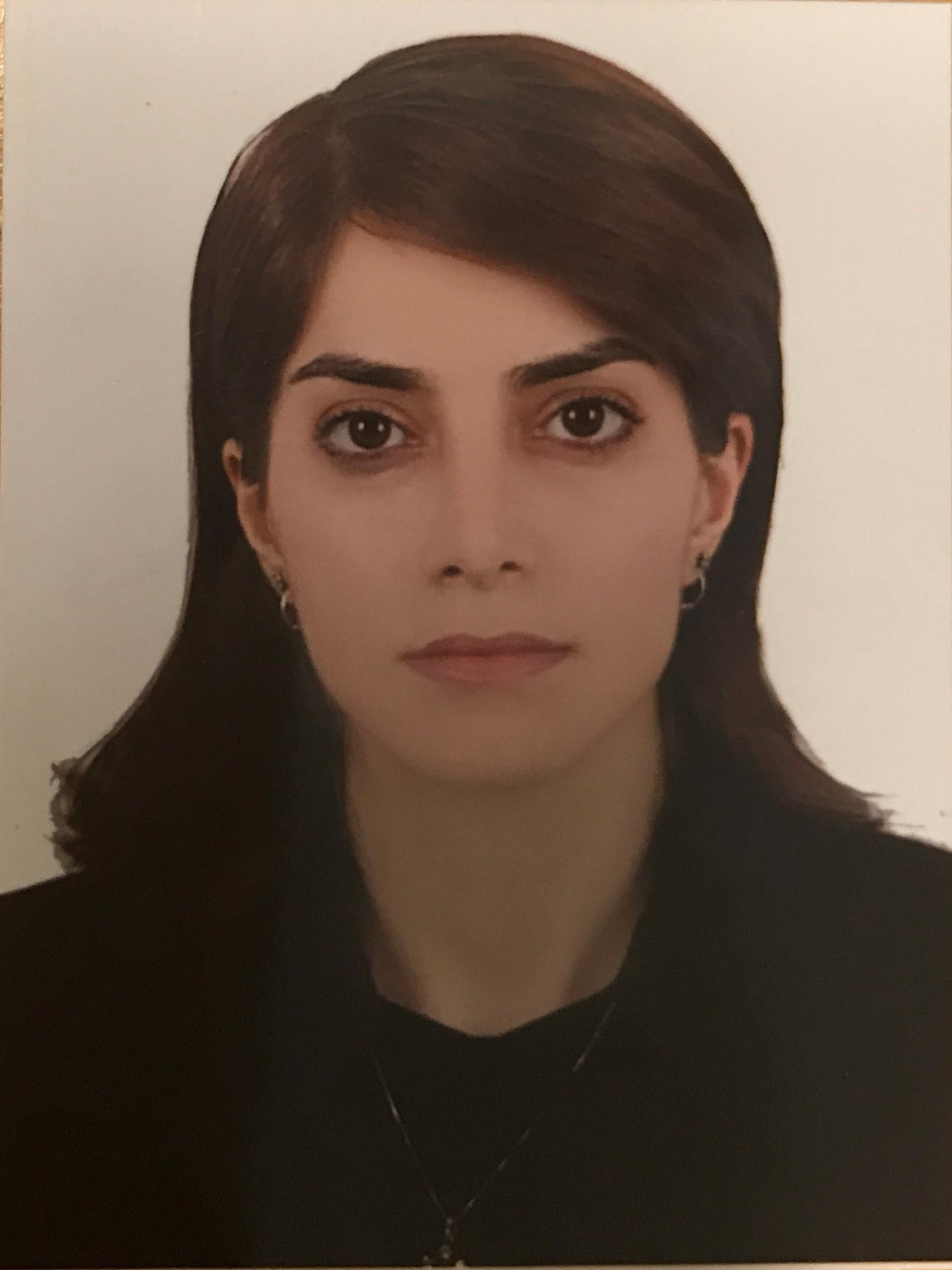 Photo of Shirin Yousefizadeh