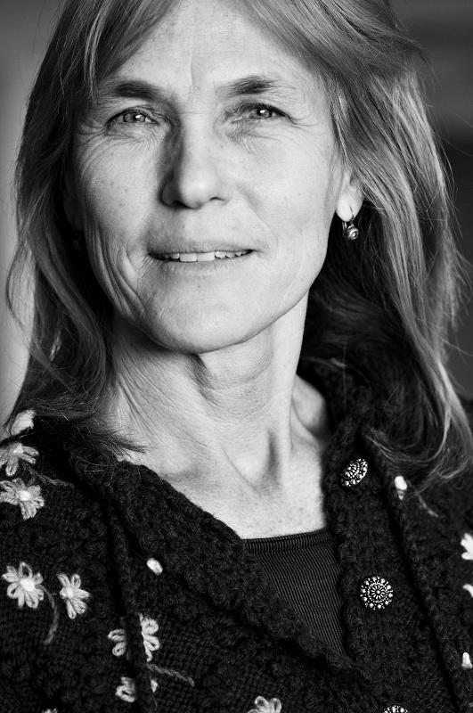 Photo of Vibeke Harms Andersen