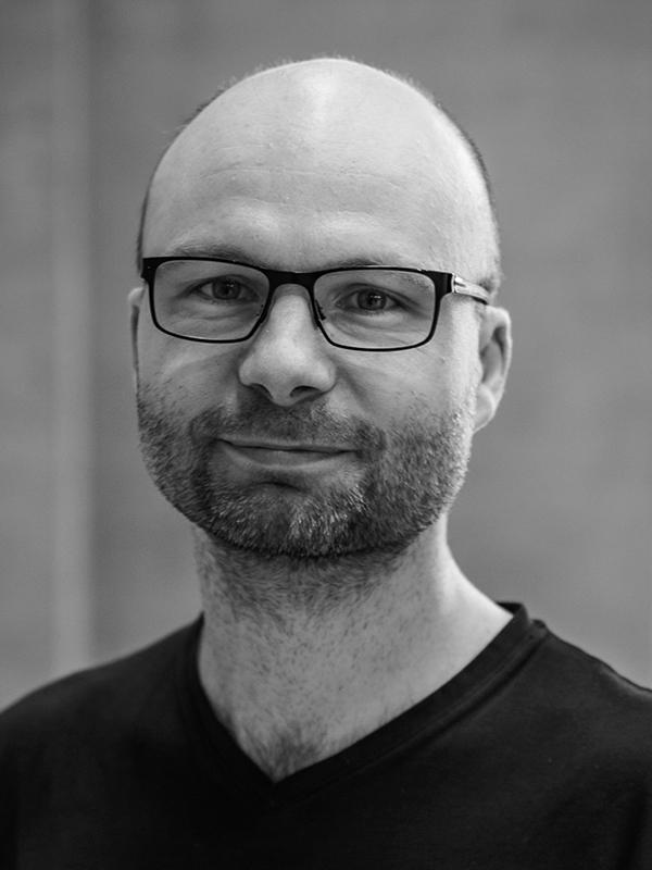 Photo of Rasmus Lund Jensen