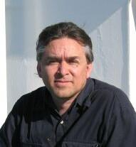 Photo of Daniel Ortiz Arroyo