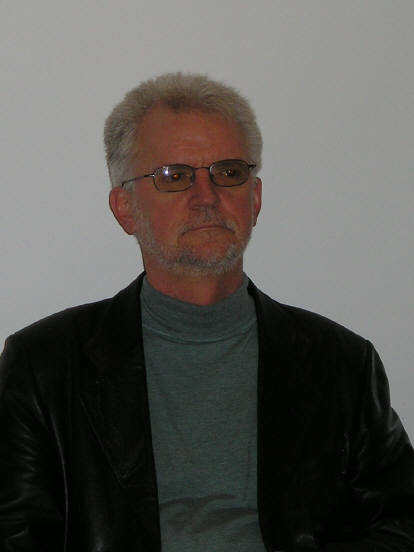 Photo of Søren Willert