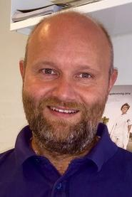 Photo of Lasse Riis Østergaard