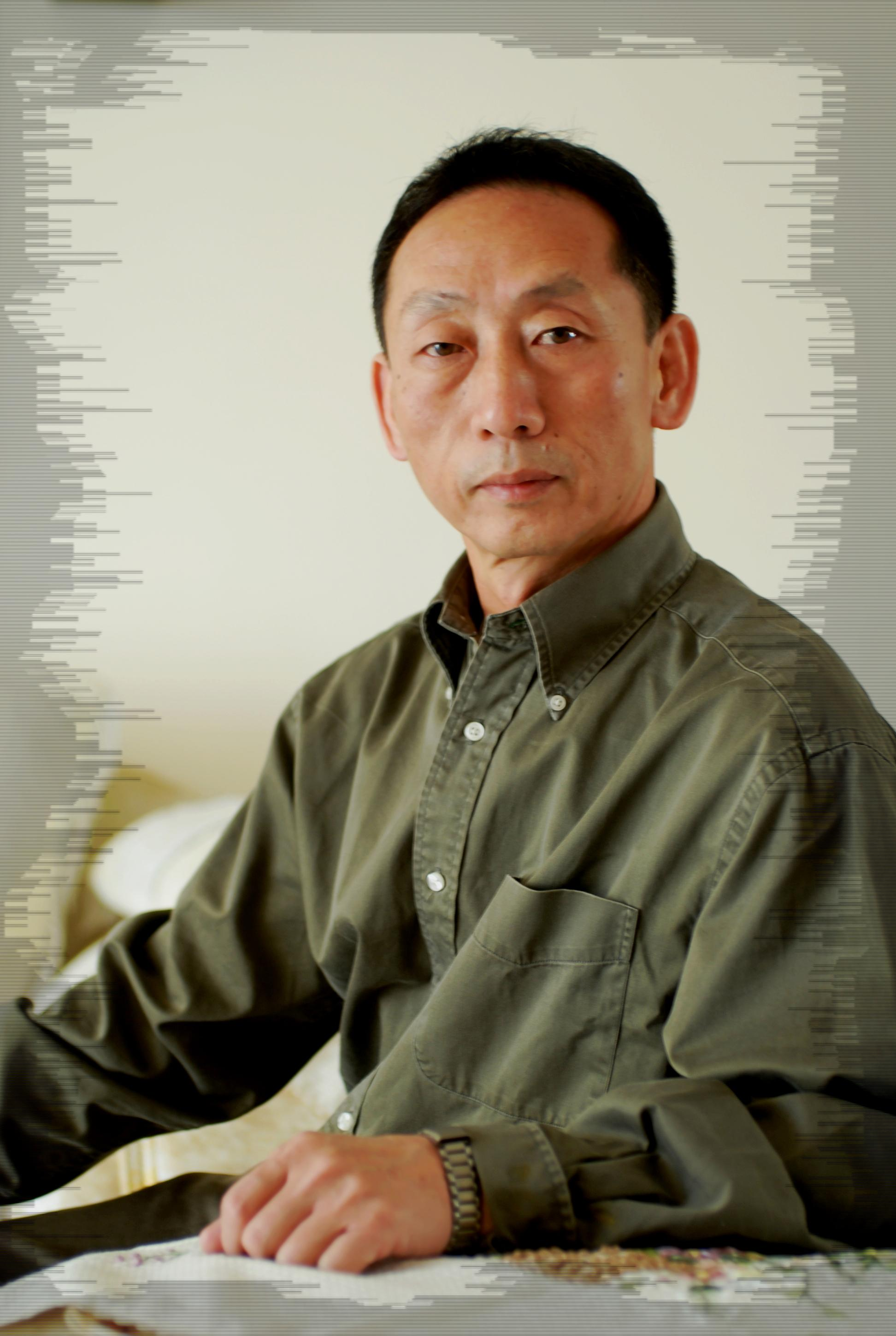 Photo of Kelun Wang
