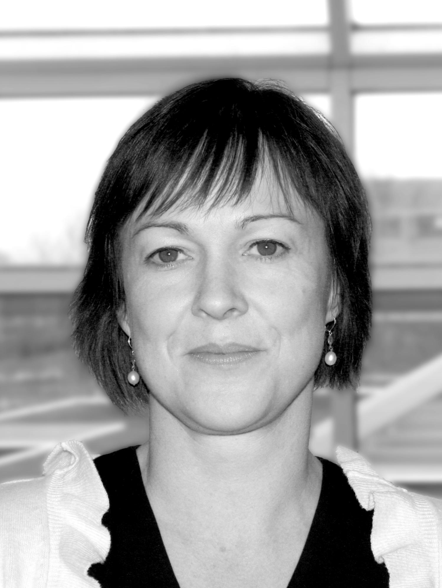Photo of Lise Thorup-Pedersen
