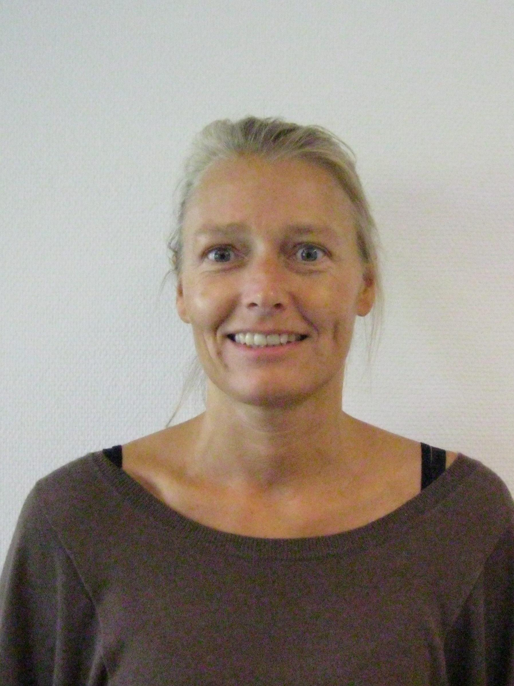 Photo of Linda Birkebæk Madsen