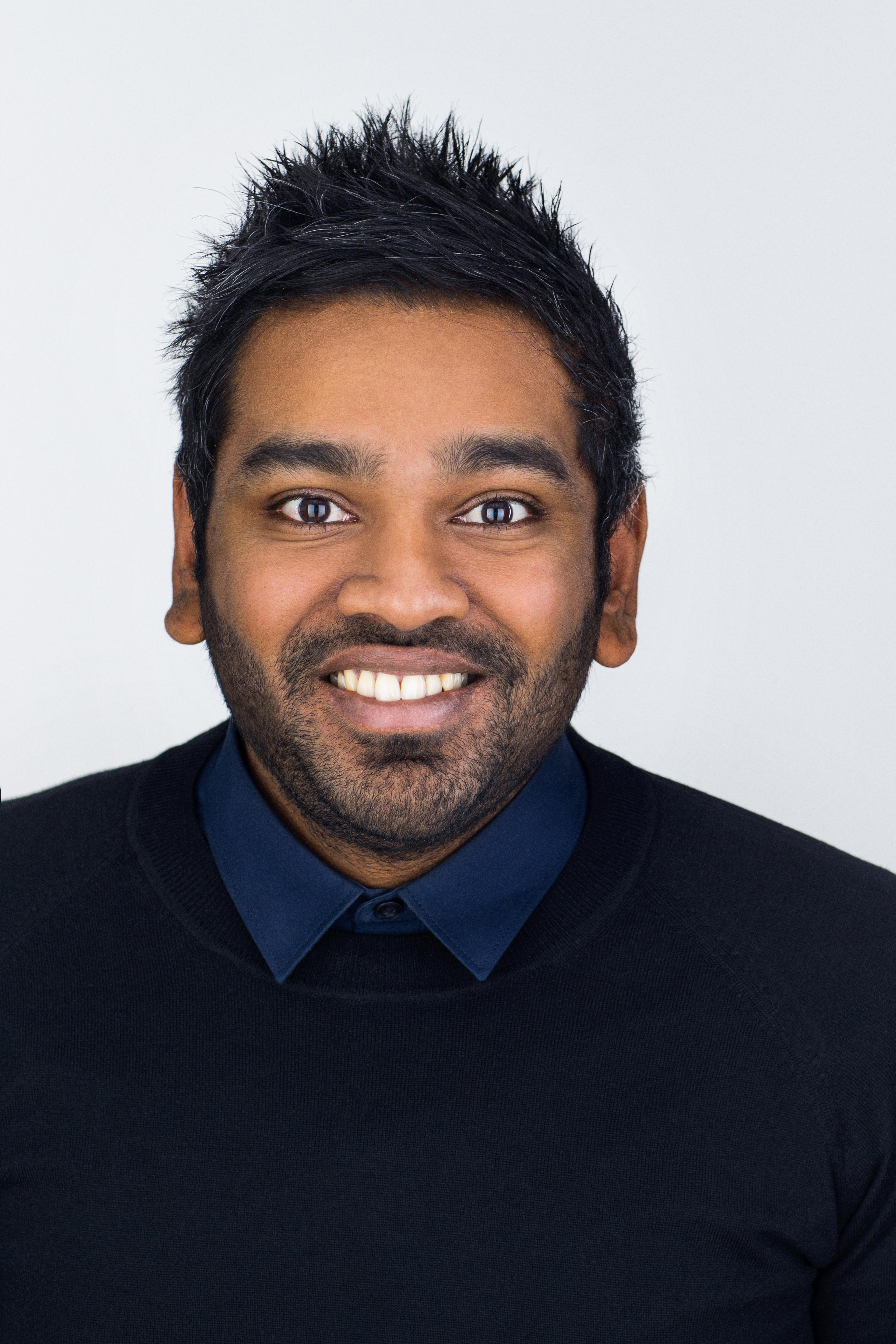 Photo of Giajenthiran (Kalle) Velmurugan