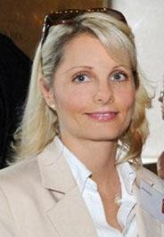 Photo of Mette Hørning