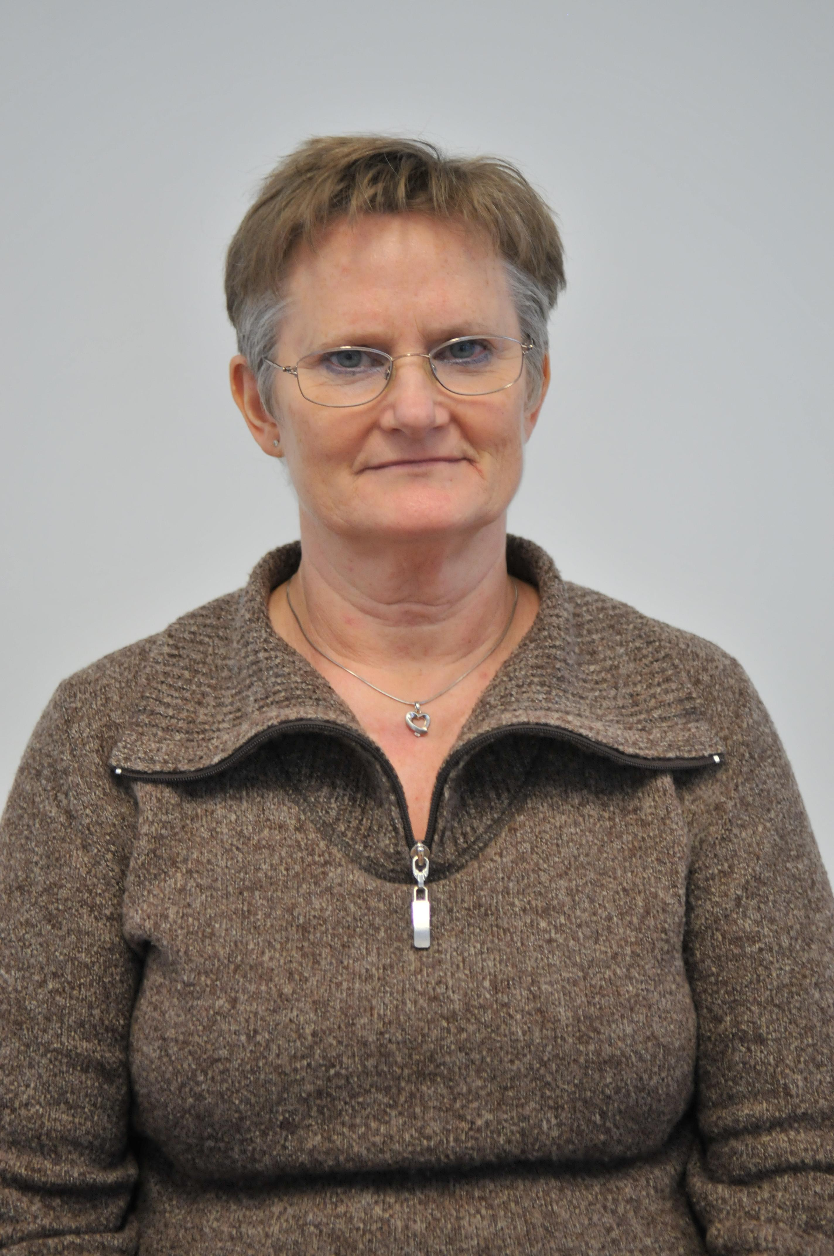 Photo of Sonja Christoffersen