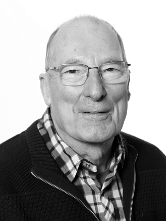 Photo of Erik Stubkjær