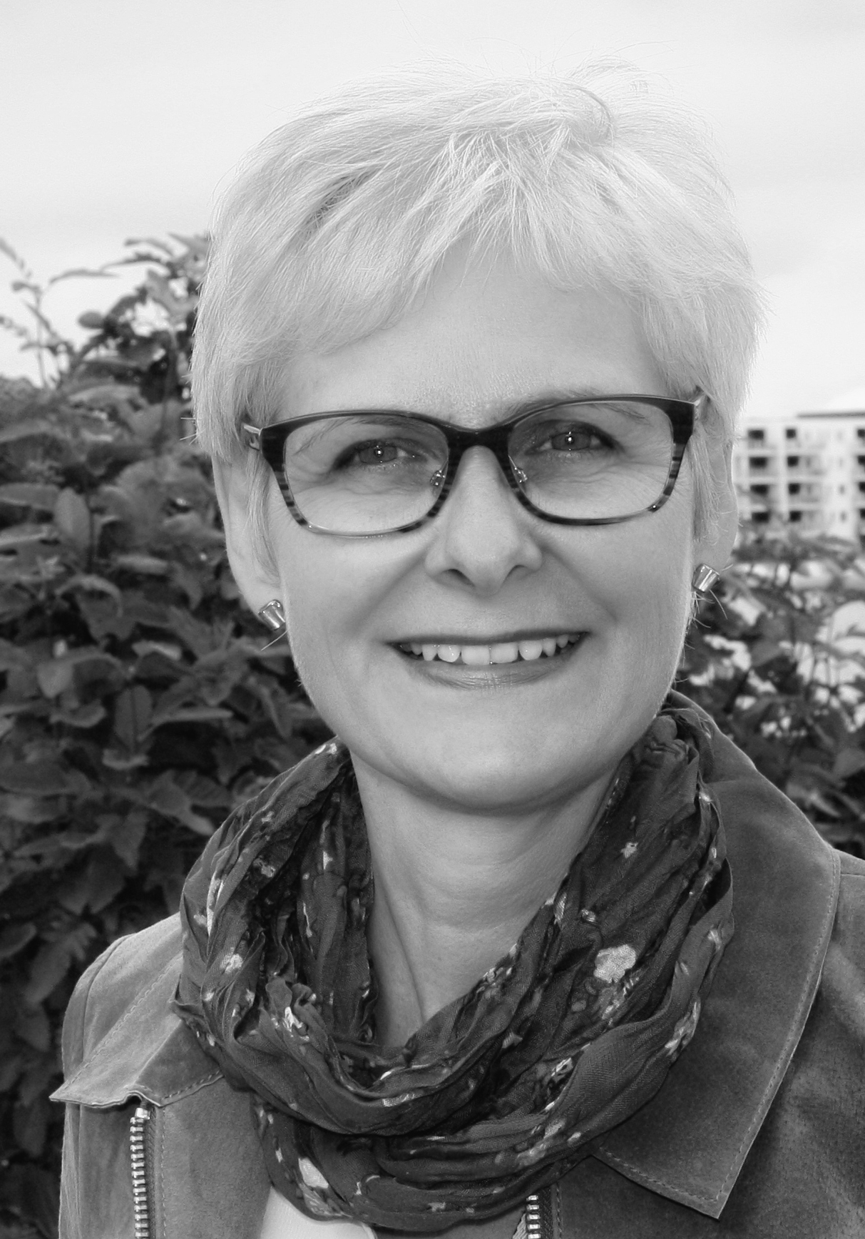 Photo of Bente Jørgensen