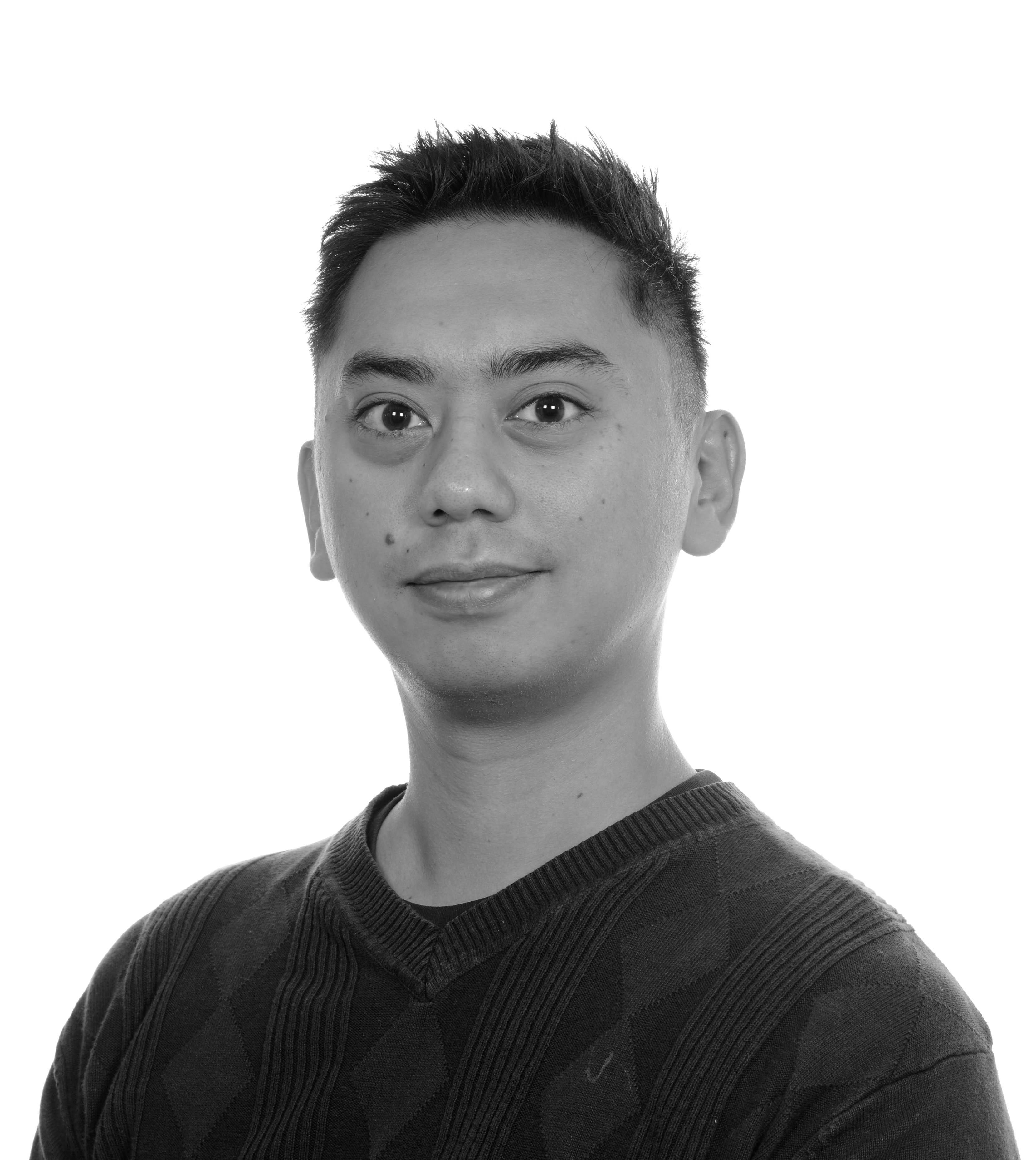 Photo of David Andreas Mana-Ay Christensen