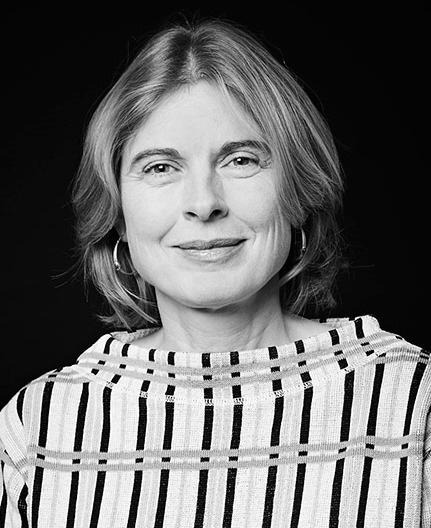 Photo of Hanne Dauer Keller