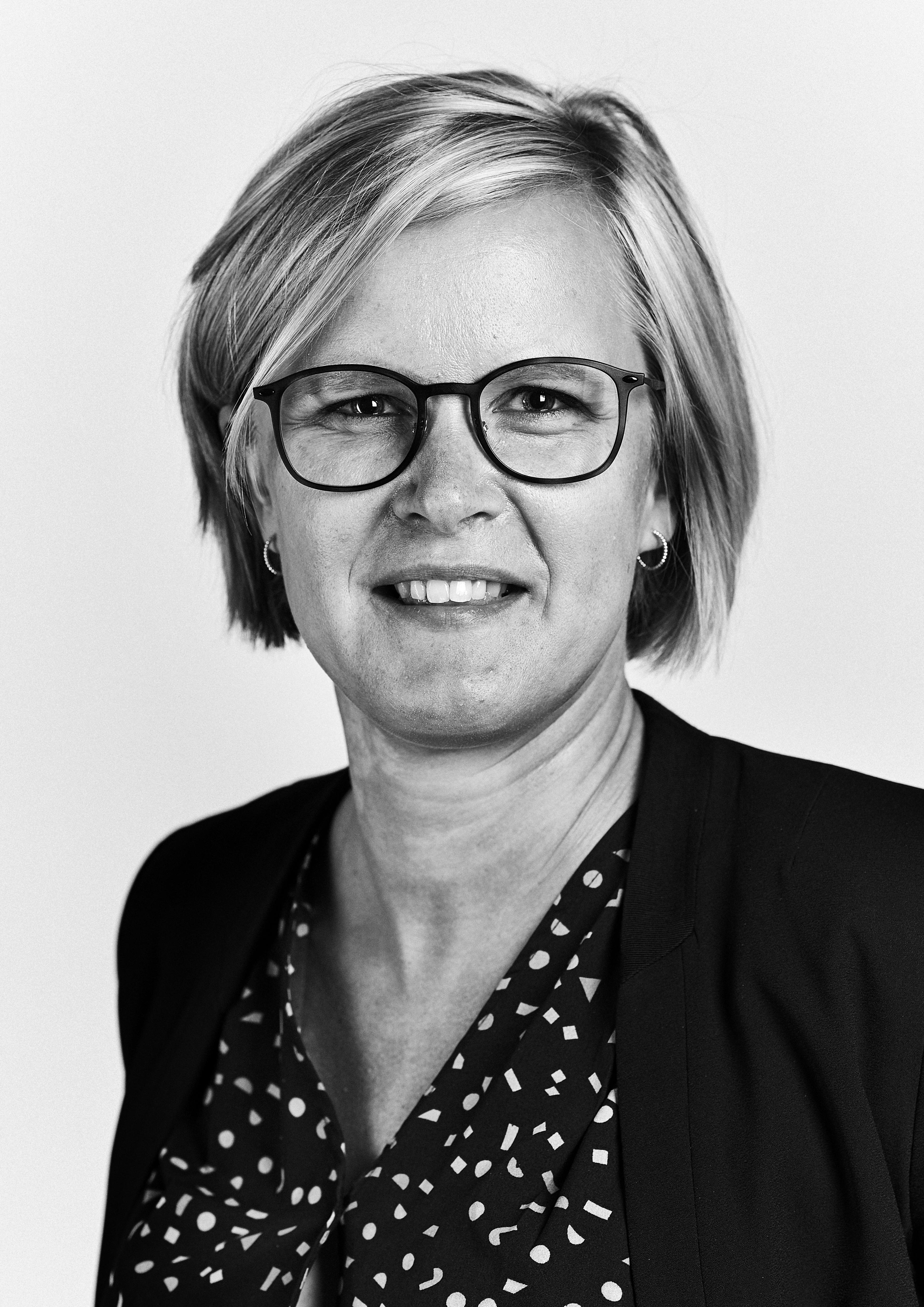 Photo of Anne Lyhne Høj