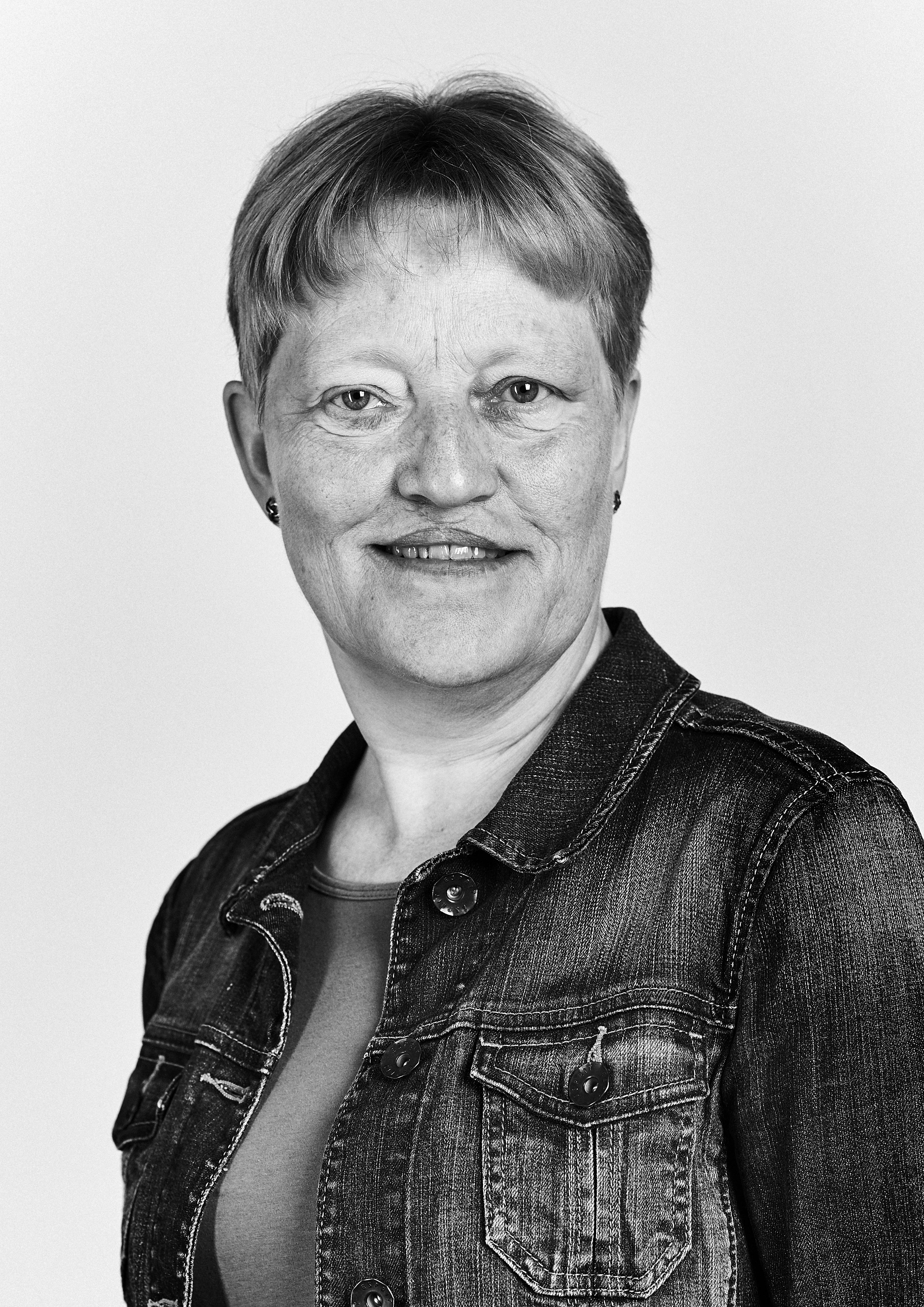 Photo of Karin Thoustrup Kristensen