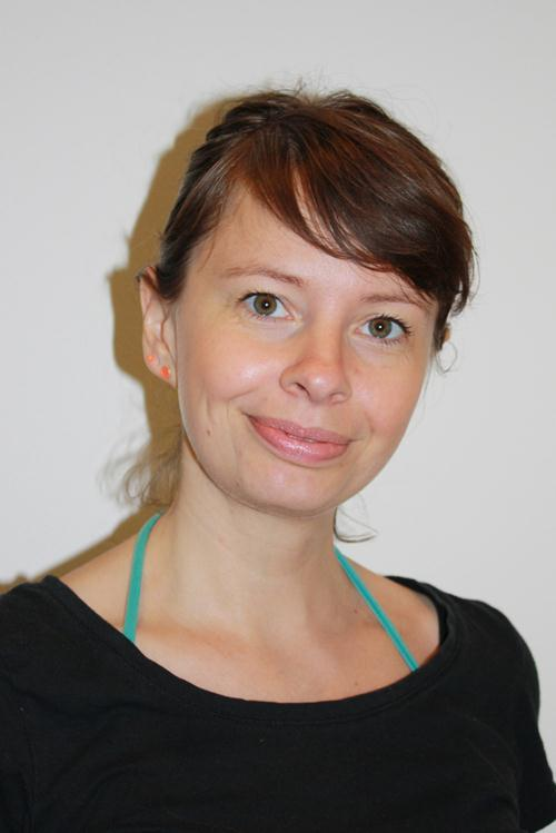 Photo of Anne-Kirstine Mølholt
