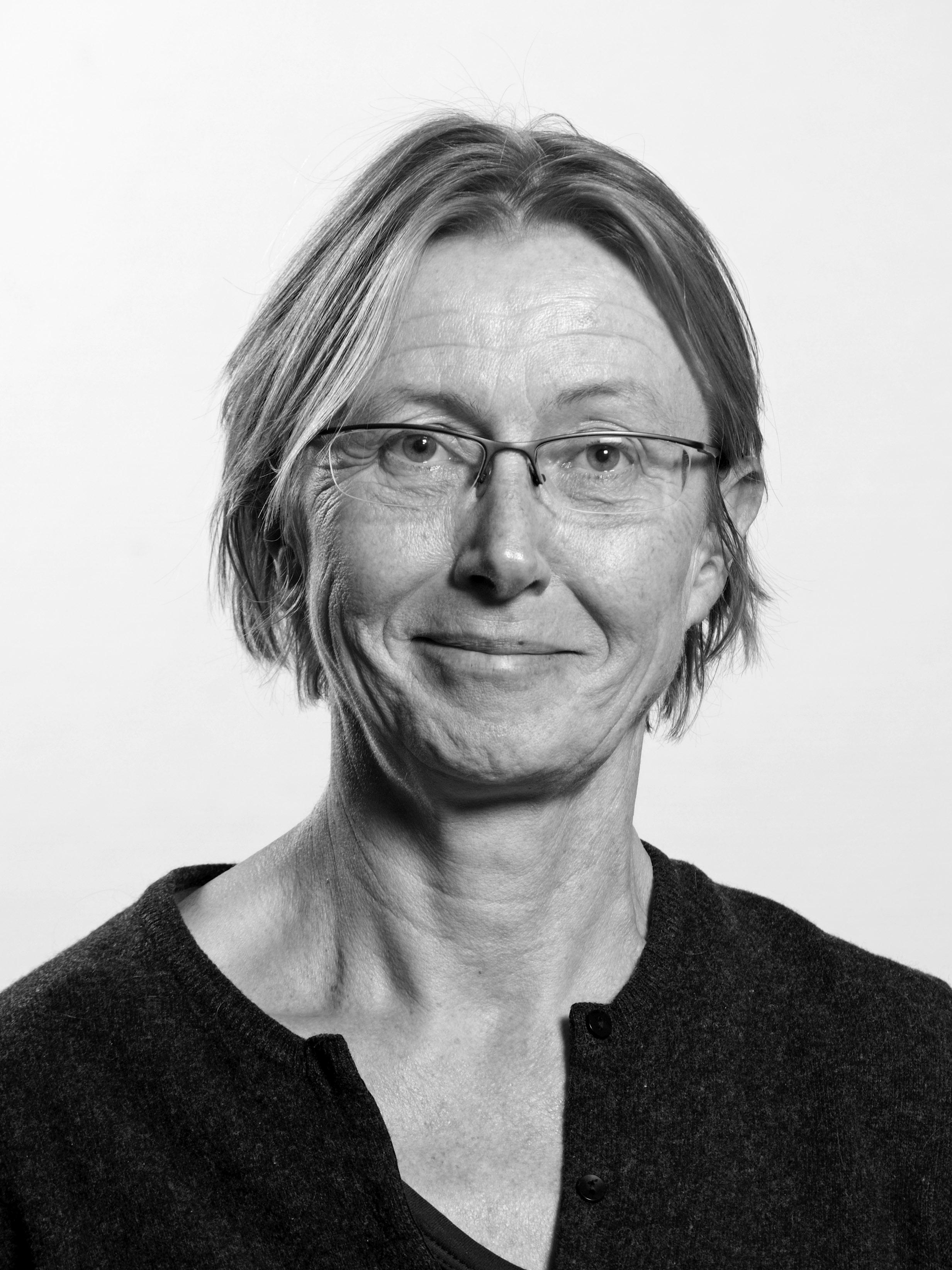 Photo of Marianne Rostgaard