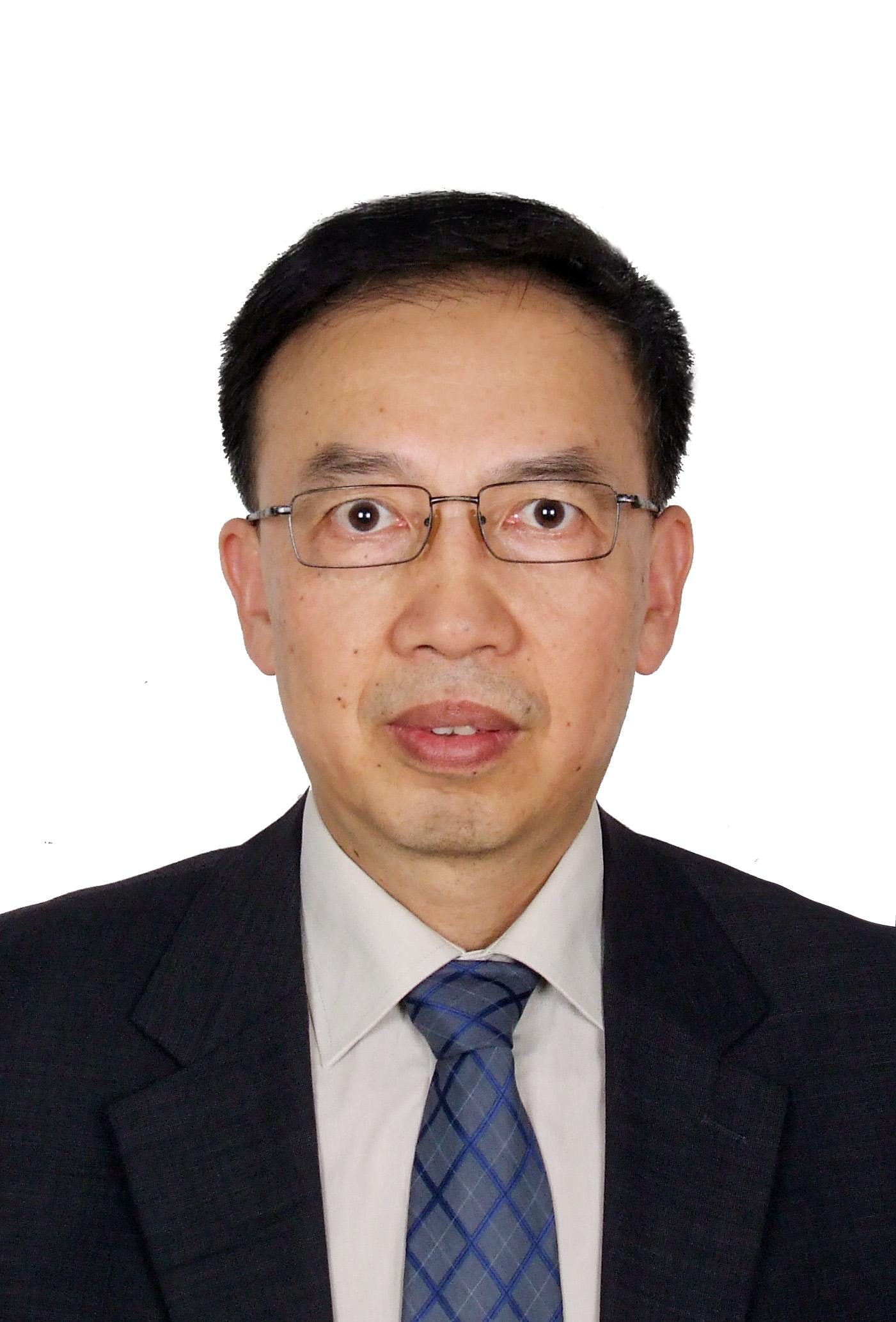 Photo of Zhe Chen