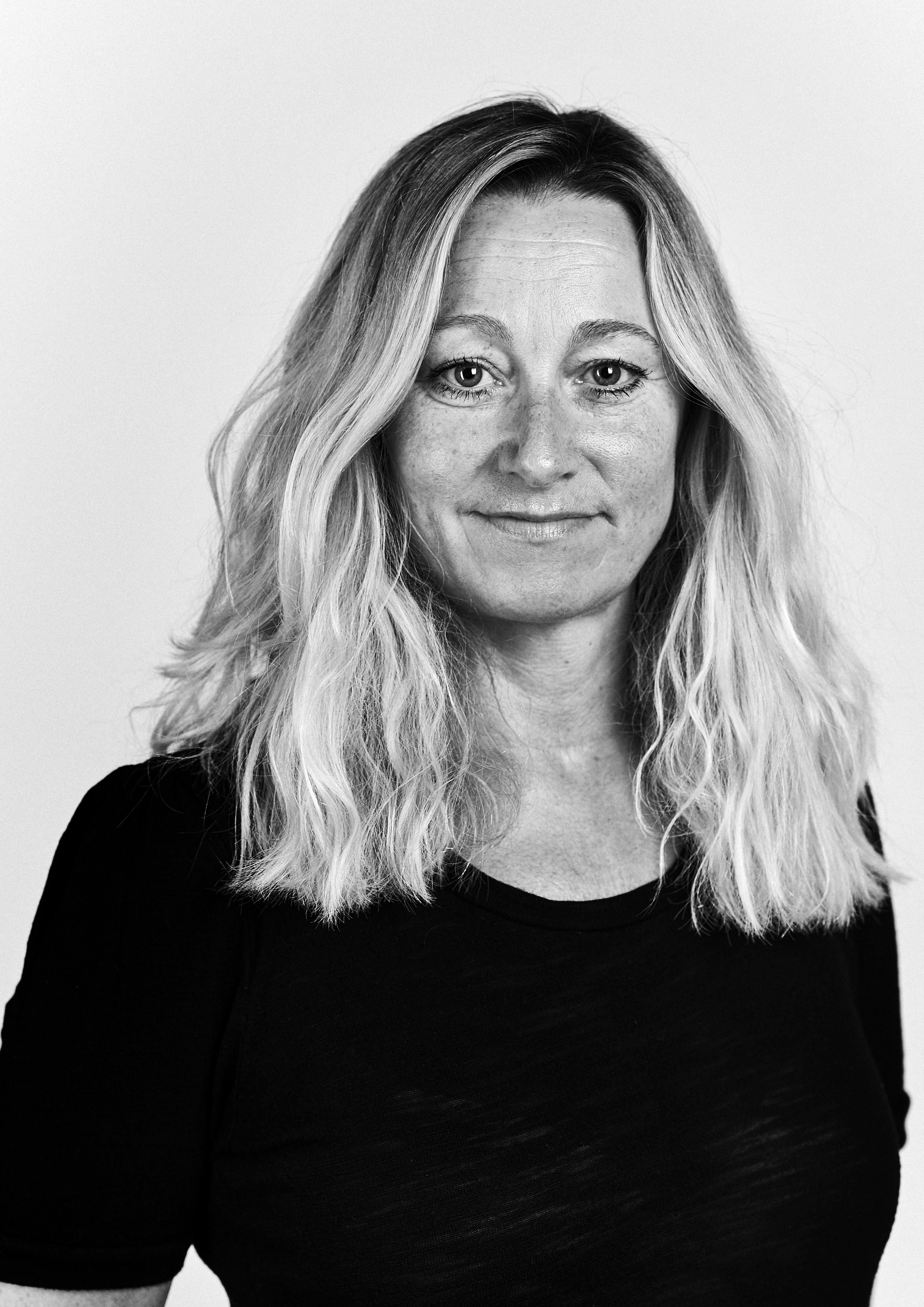 Photo of Rikke Christensen