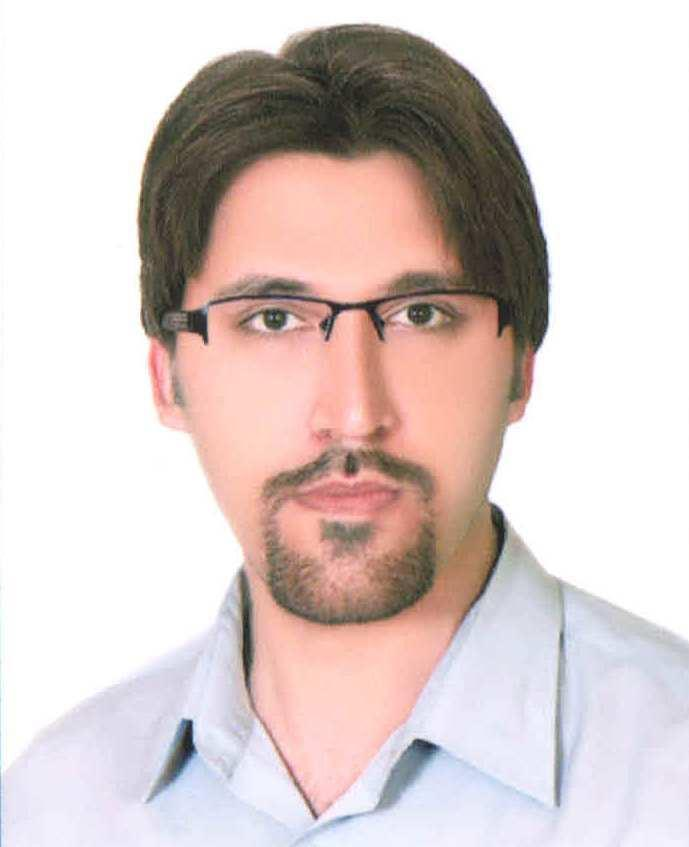 Photo of Saeed Golestan