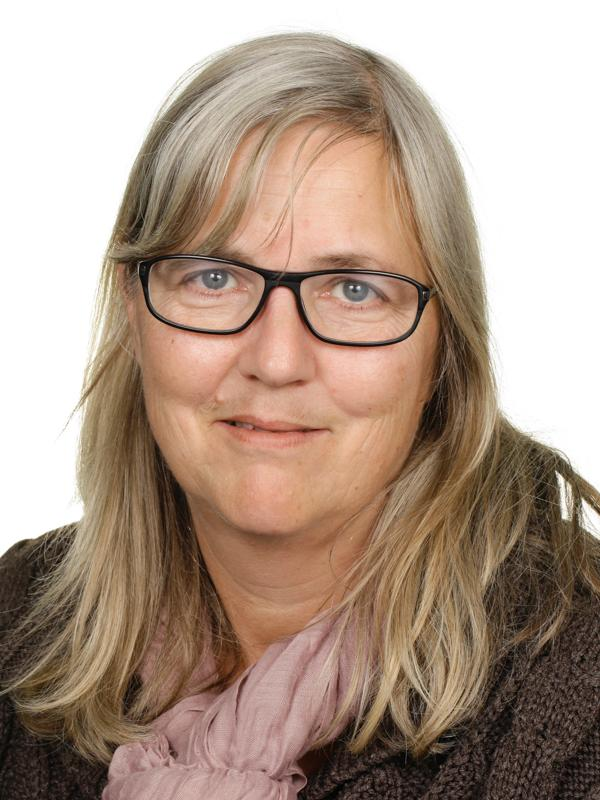 Photo of Annemarie Nødgaard