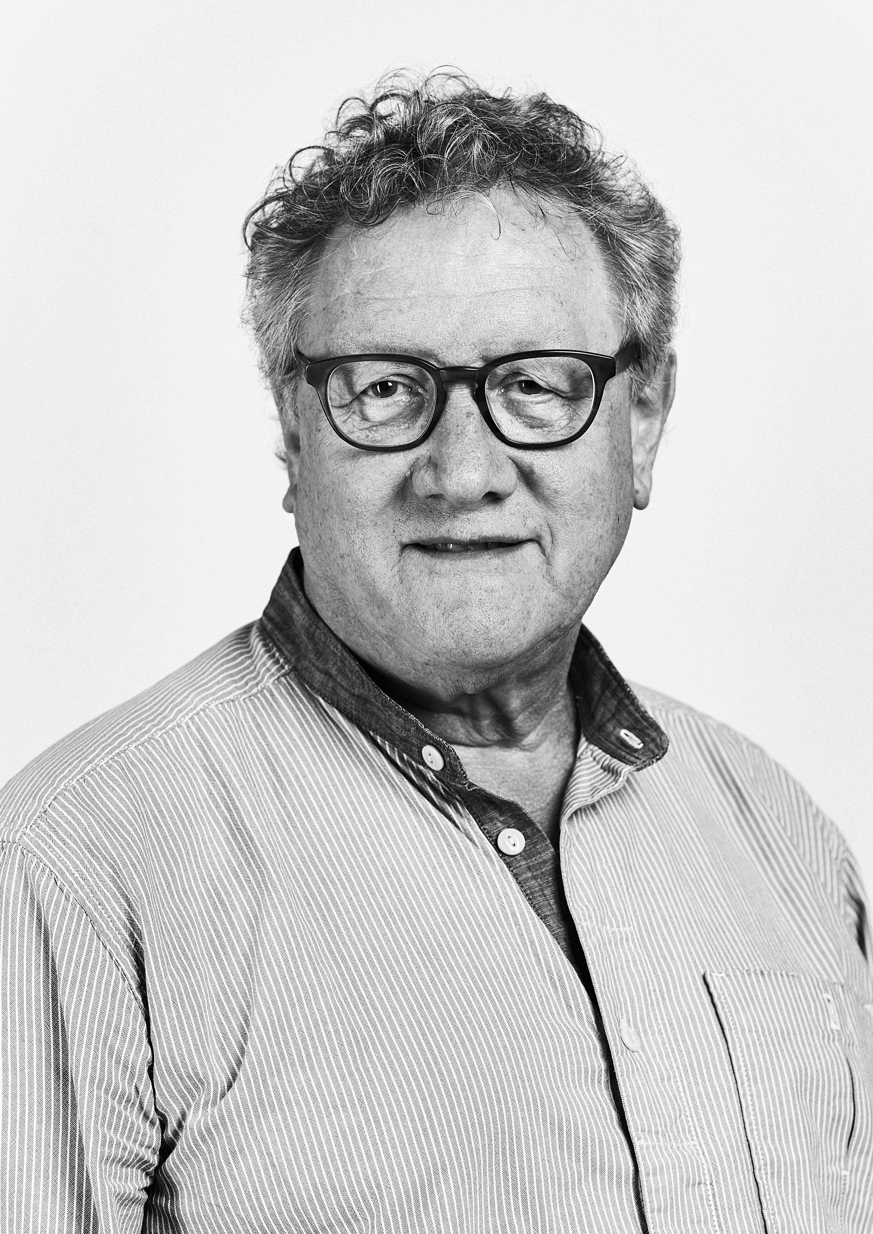 Photo of Per K. Christensen