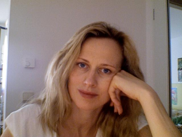 Photo of Helle Wentzer