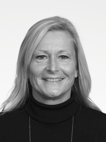 Photo of Annette Raasthøj