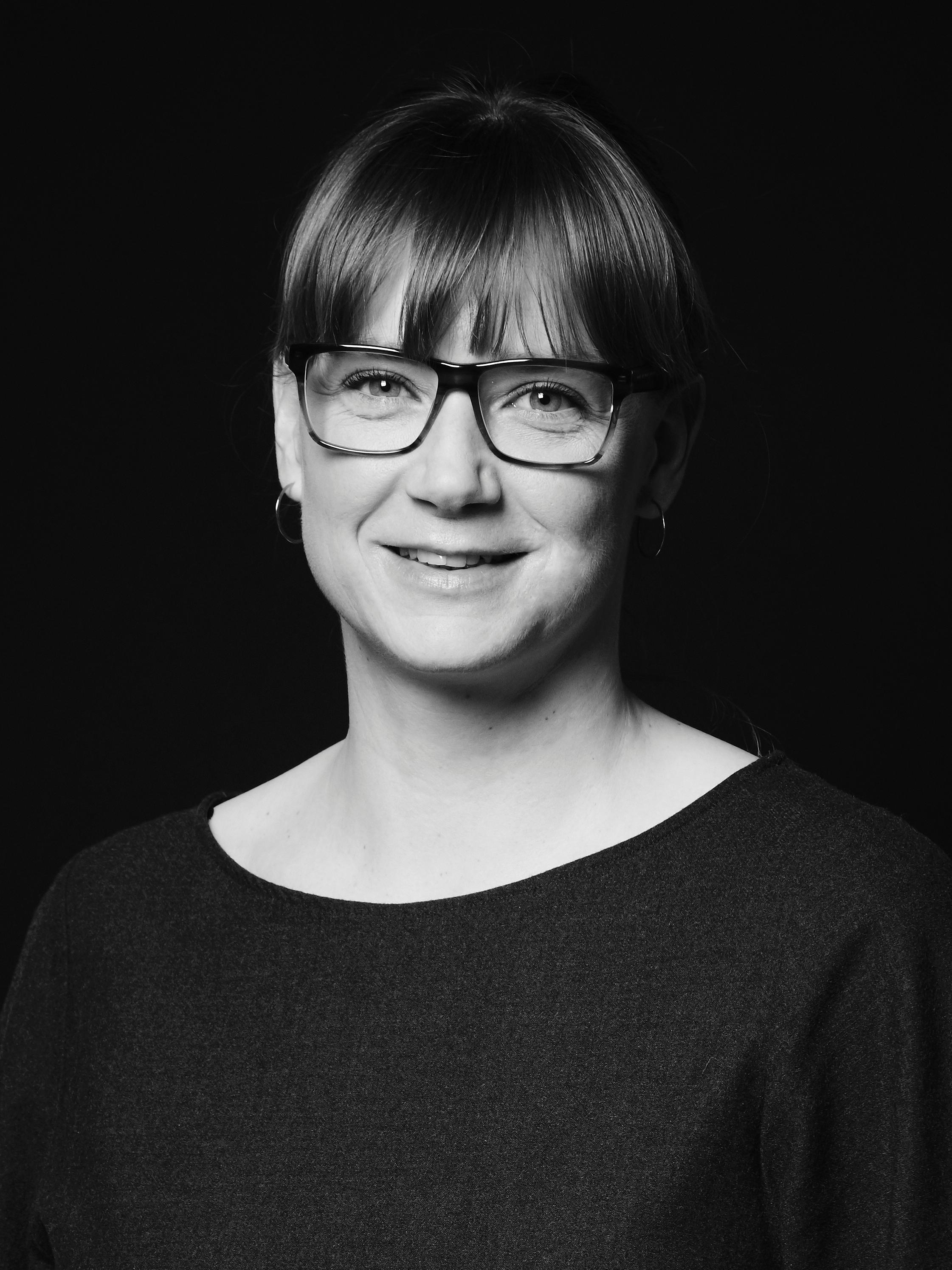 Photo of Stinne Gunder Strøm Krogager