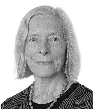 Photo of Inger Lassen