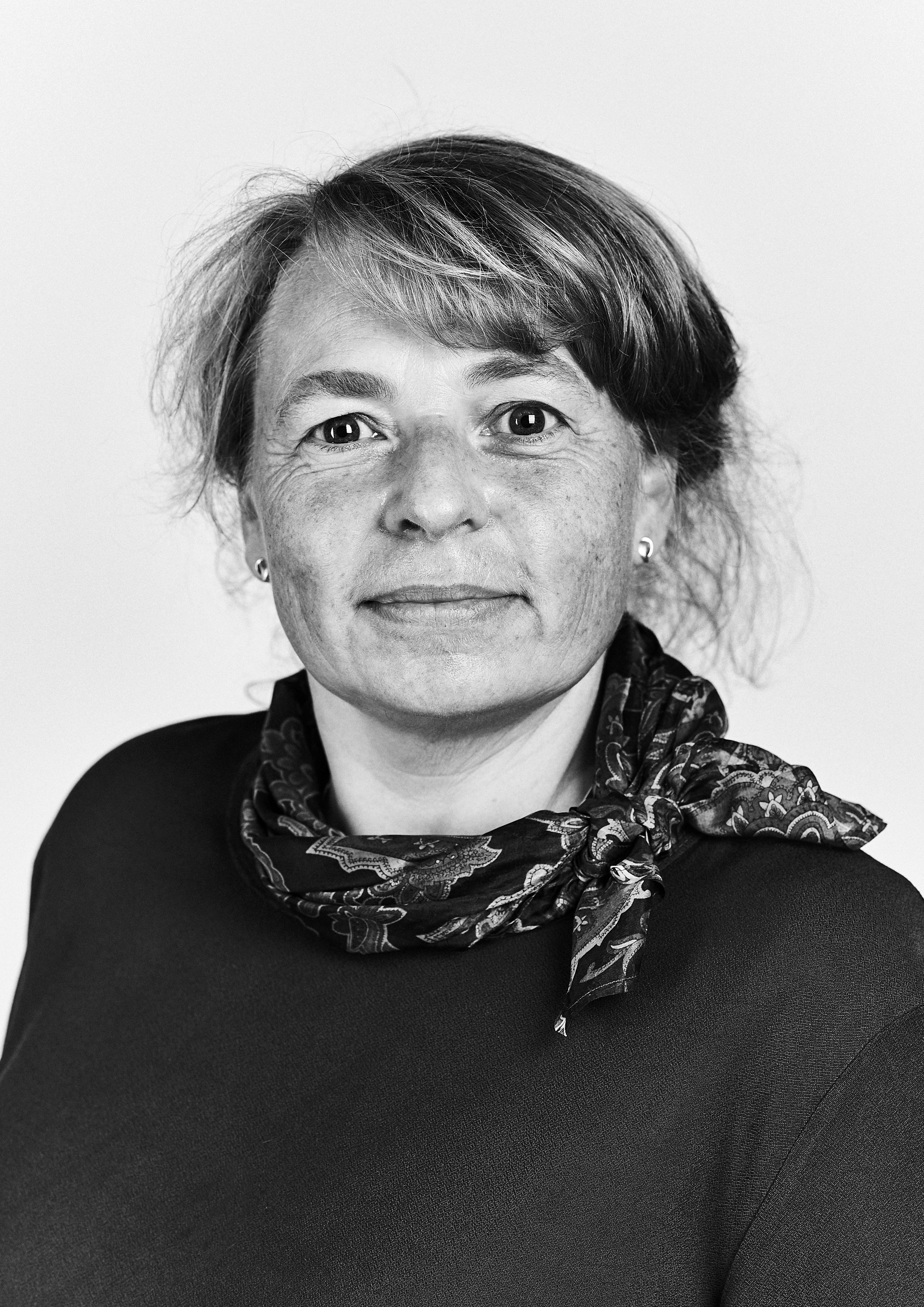 Photo of Anne Mette Mortensen