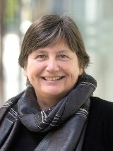 Photo of Birgitte Gregersen