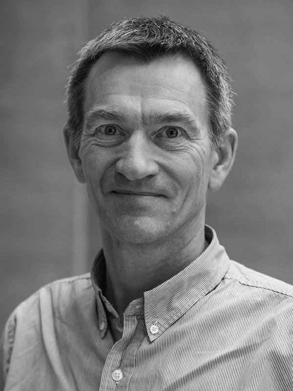 Photo of Kjeld Svidt