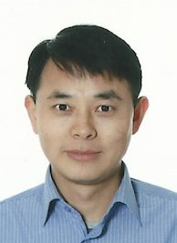 Photo of Zheng-Hua Tan
