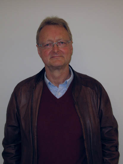 Photo of Stig Hirsbak