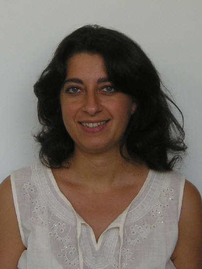 Photo of Laura Petrini