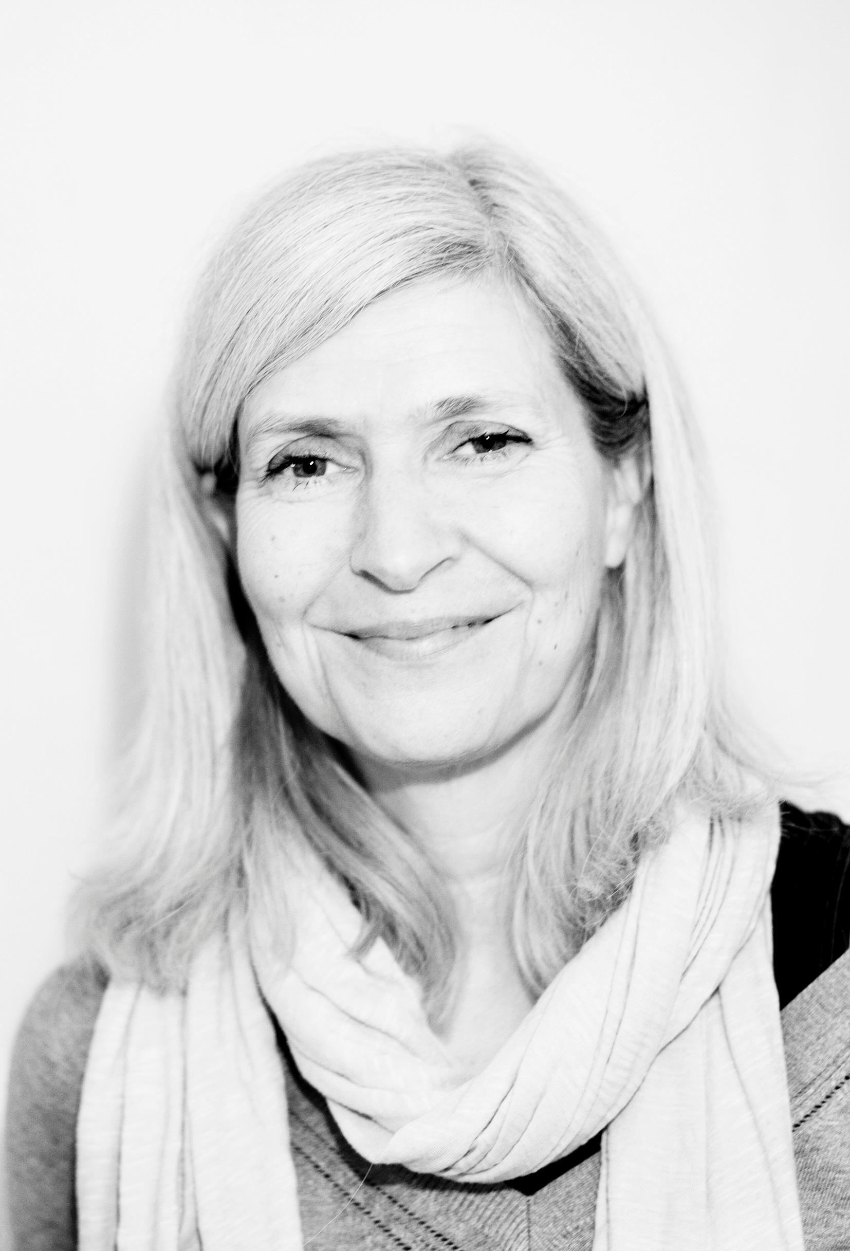 Photo of Ann Kathrin Meilandt Bygholm