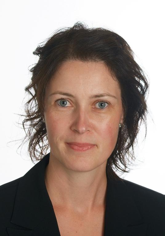 Photo of Lisbeth Holm Nørgaard