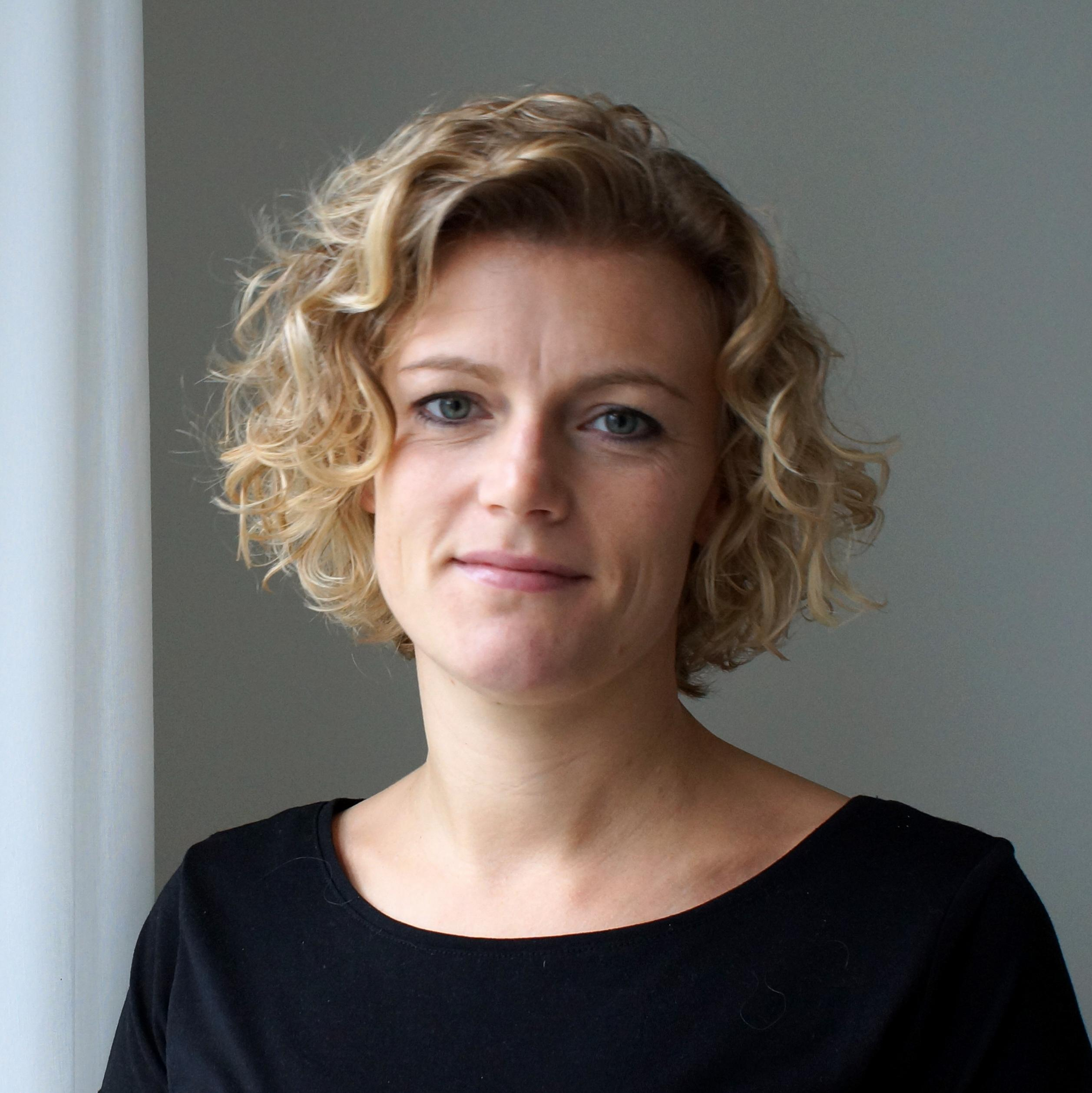 Photo of Camilla Brunsgaard