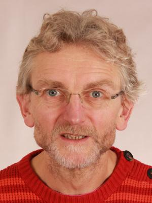 Photo of Torben Knudsen