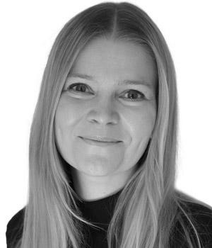 Photo of Kristine Bundgaard