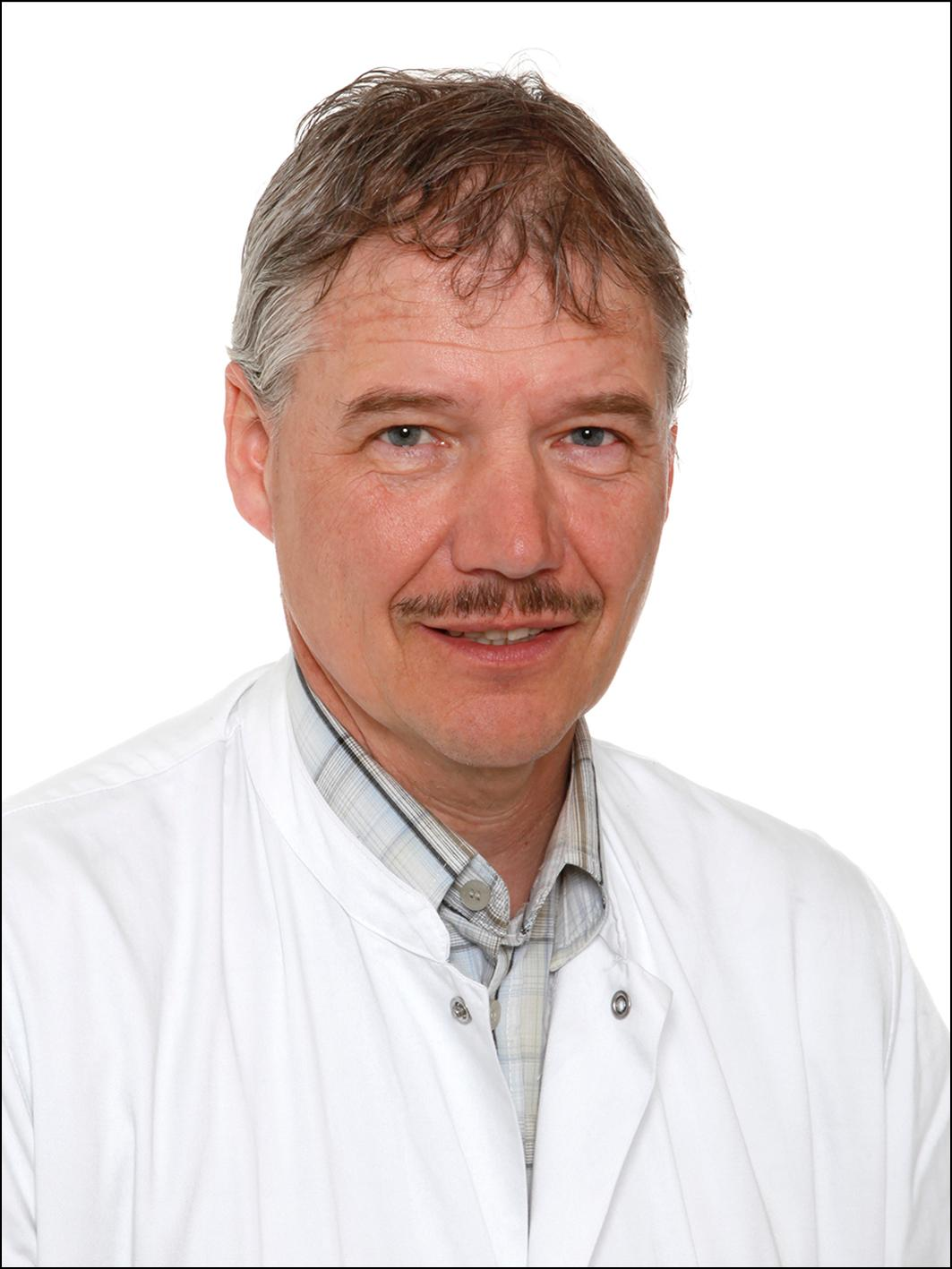 Photo of Asbjørn Mohr Drewes