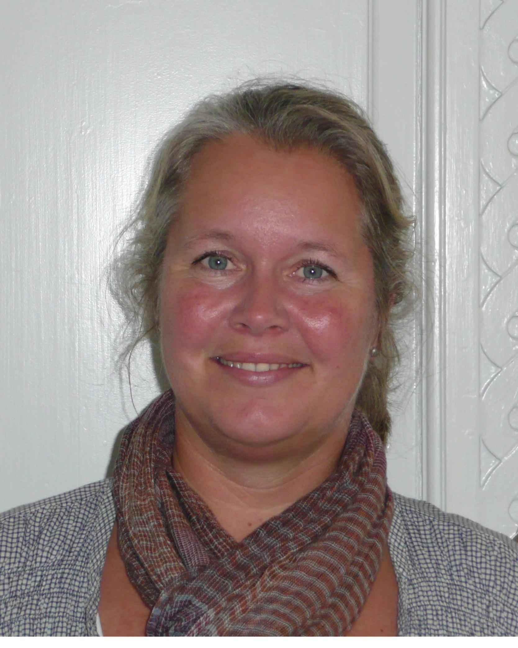 Photo of Birgitta Schiørring Madsen