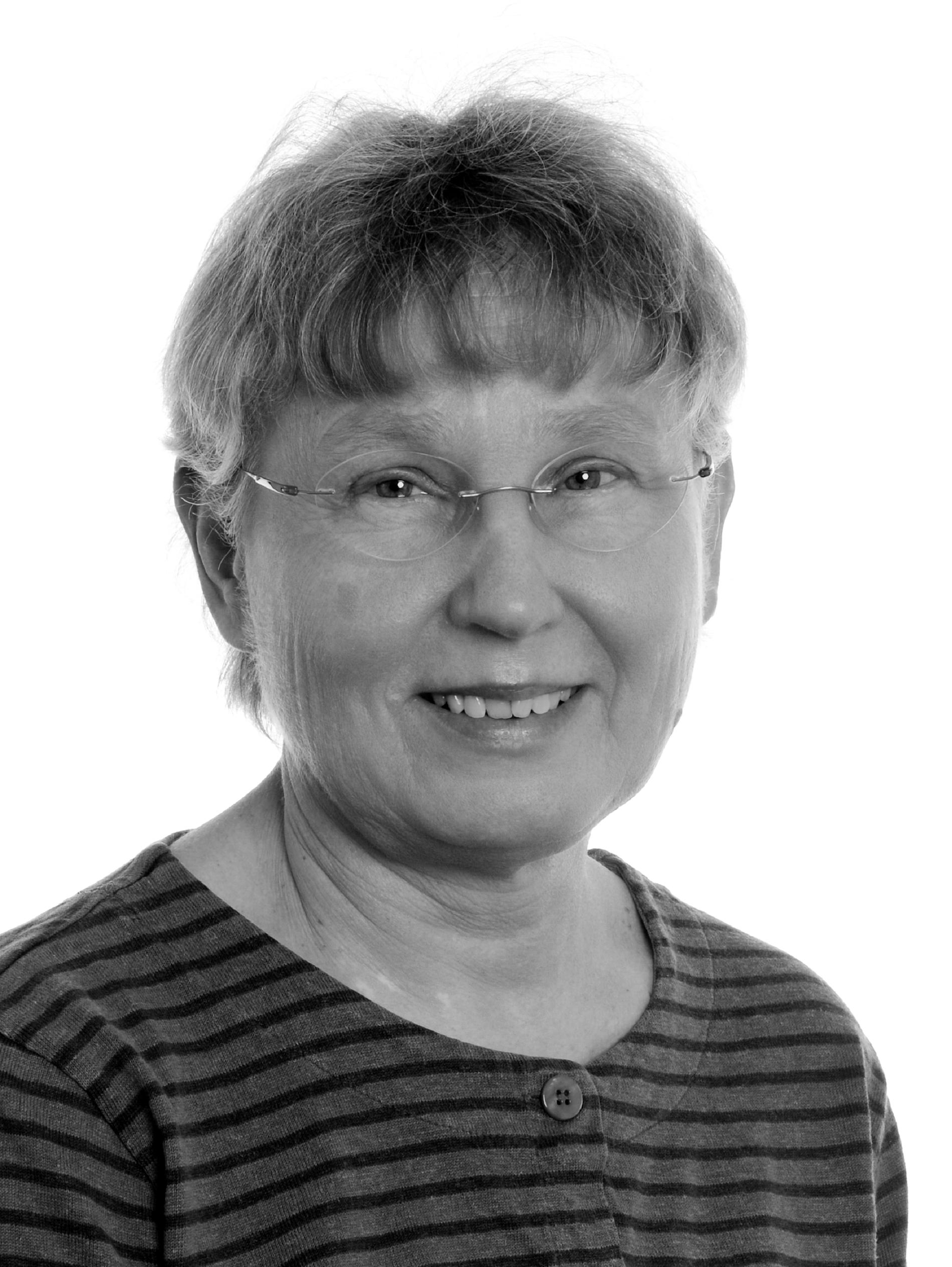 Photo of Inge Røpke