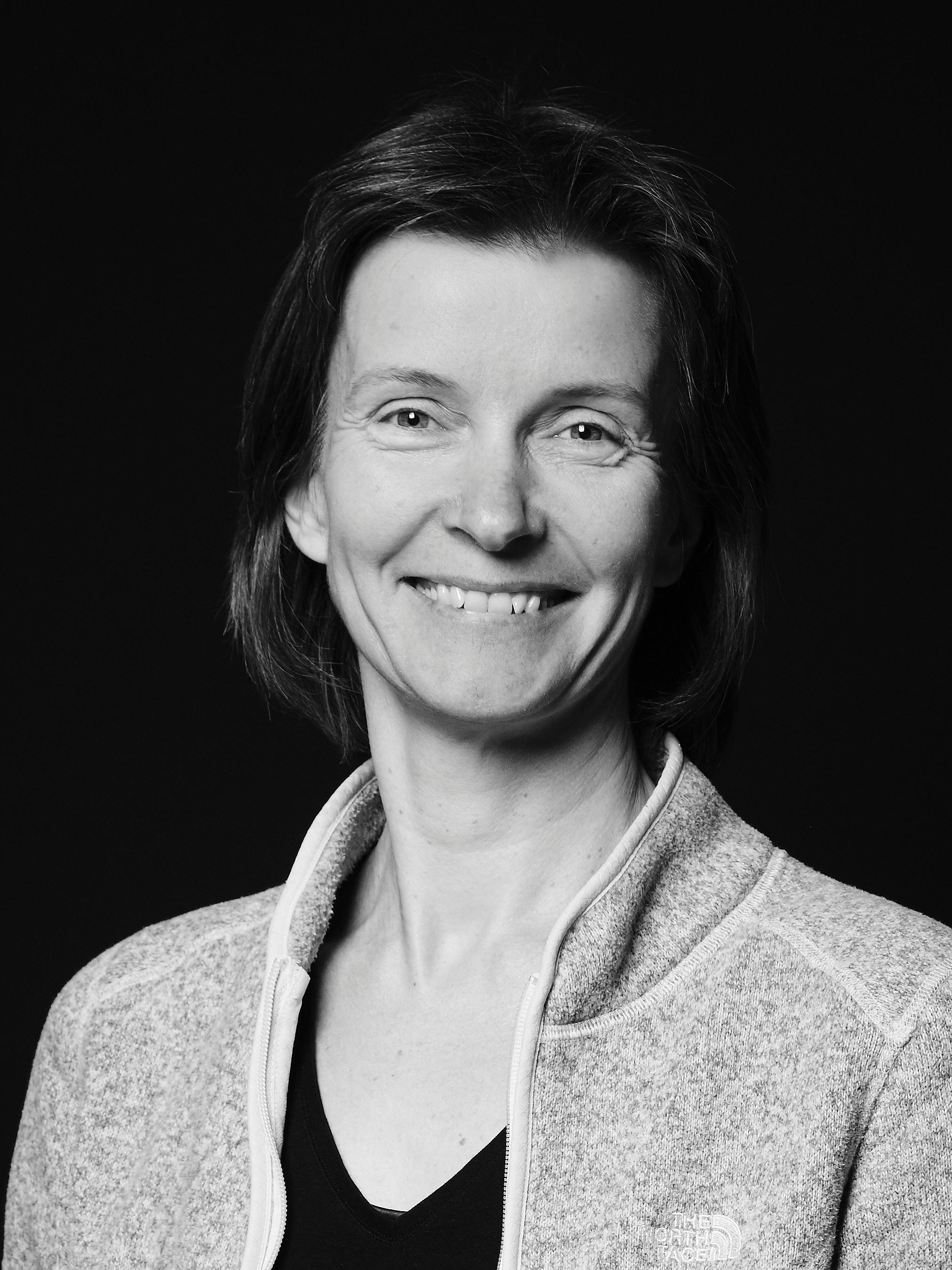 Photo of Hanne Mette Ochsner Ridder