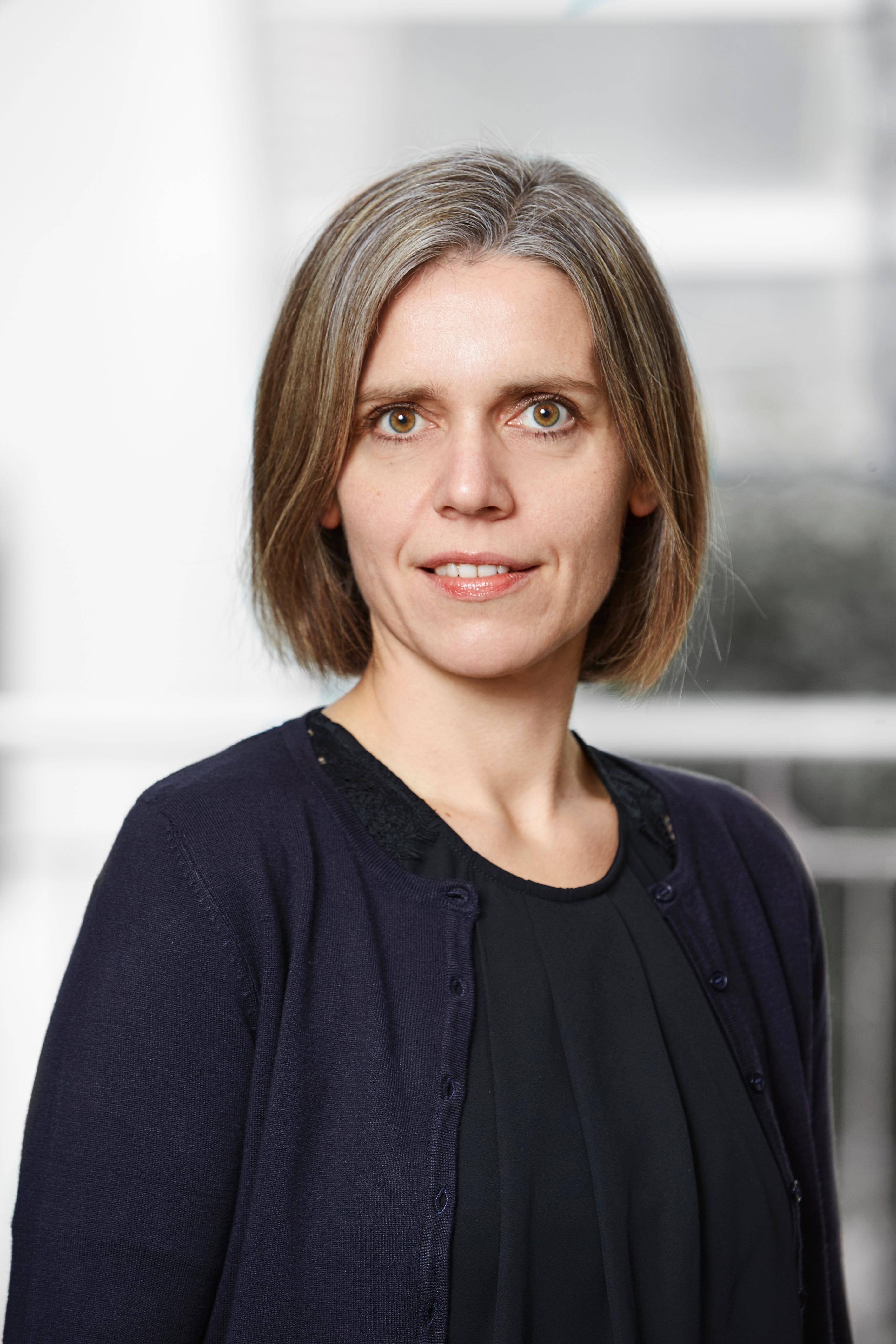 Photo of Anja Overgaard Thomassen
