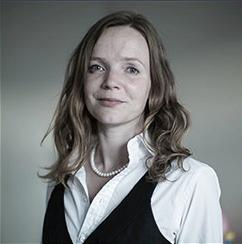 Photo of Rikke Vestergaard Matthiesen