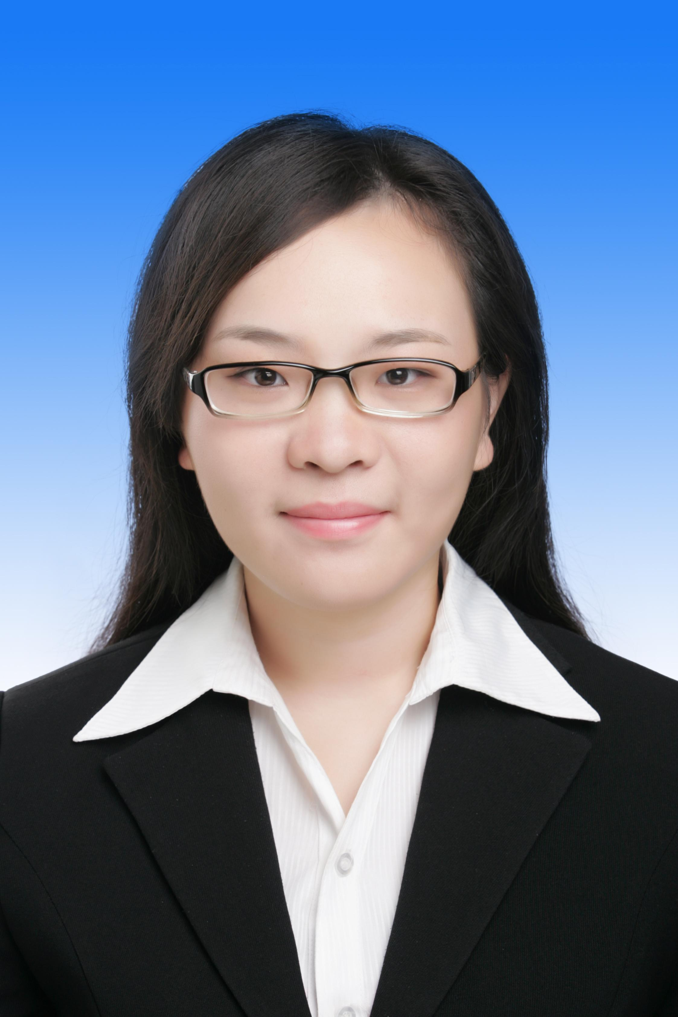 Photo of Jimin Zhu