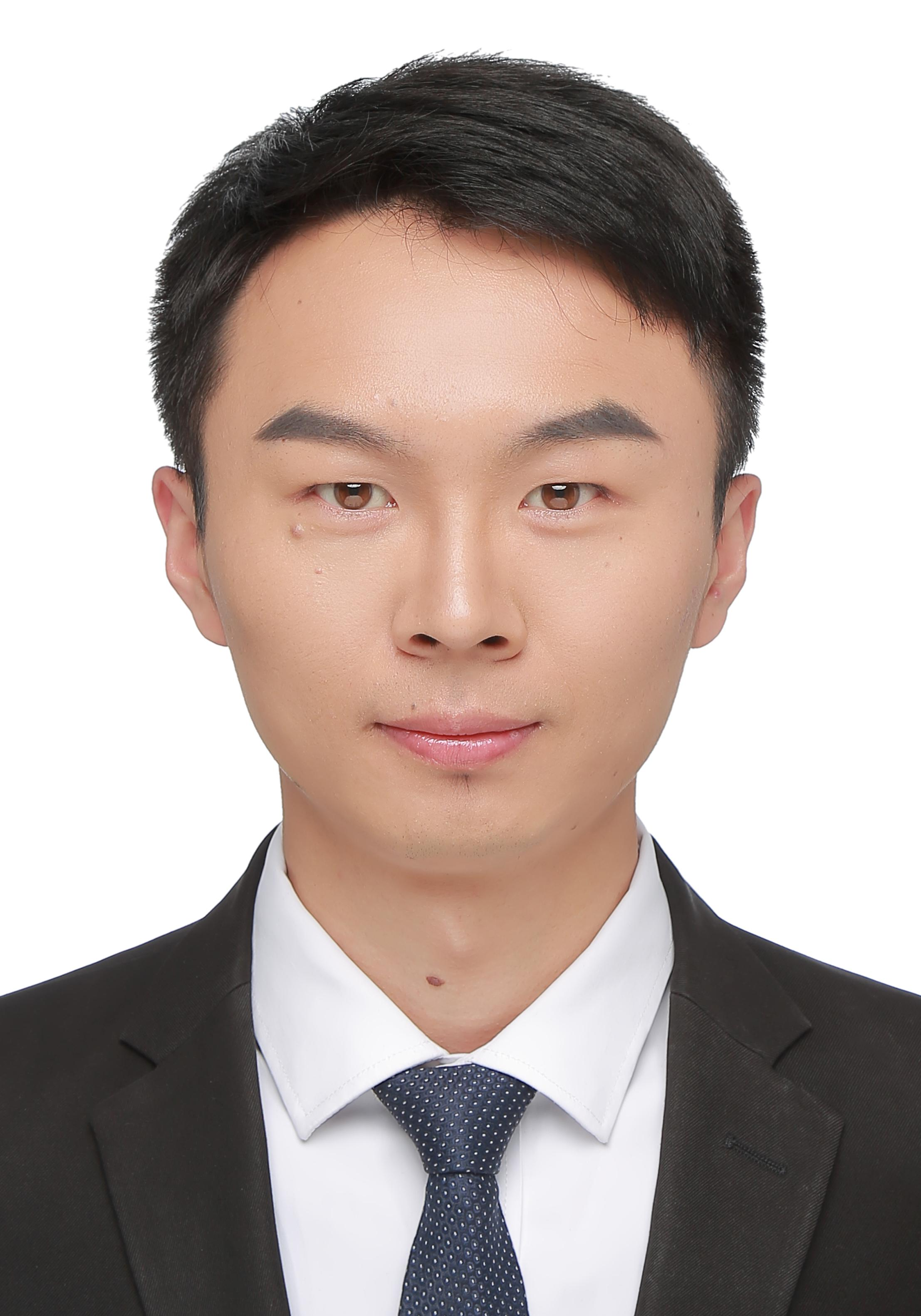 Photo of Qi Zhang