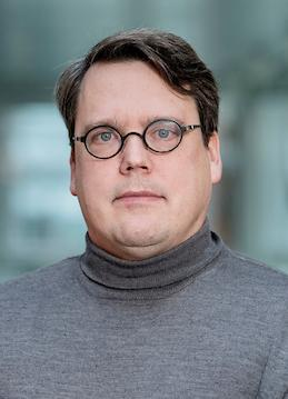 Photo of Patrik Kristoffer Kjærsdam Telléus
